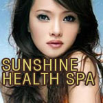 bodycare sunshine thai massage